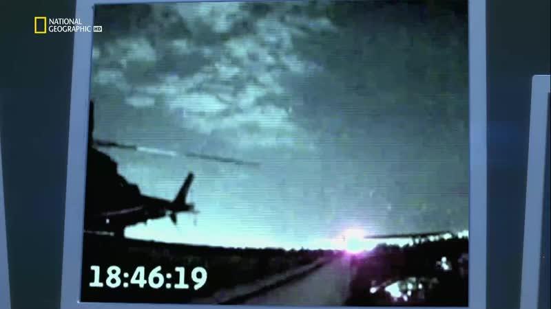Расследования авиакатастроф Спецвыпуски 3 Сезон 2 Смерть с небес Death from Above