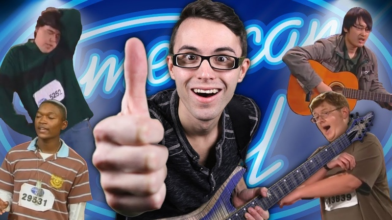 Fixing Horrible American Idol Auditions!
