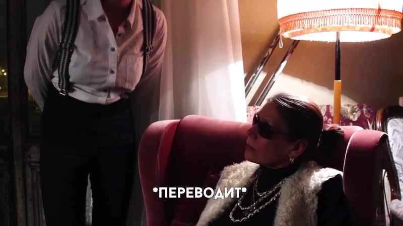 Аллегра Кулыгина   Видеовизитка