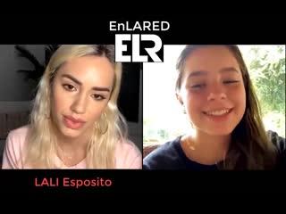 Lali Esposito LIVE