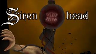 Сиреноголовый / Siren head (2020) Movie / Фильм [ENG SUB]