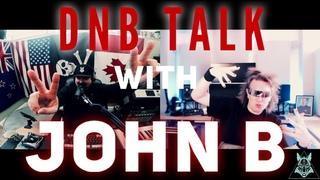 TC DnB Talk 010 John B
