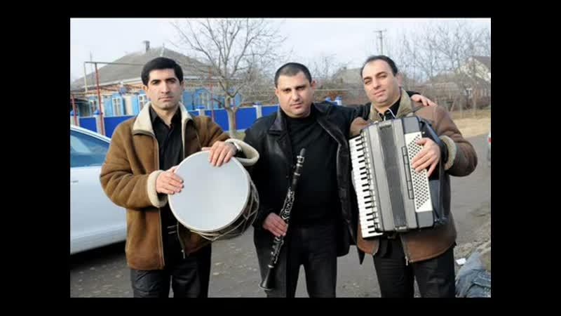 Акоп Яйлаханян Теревнере дехин дехин