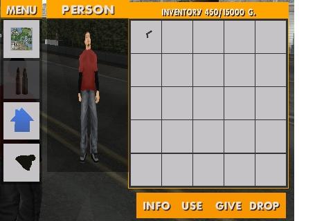 Обновление игрового мода v:0.4.5, изображение №6