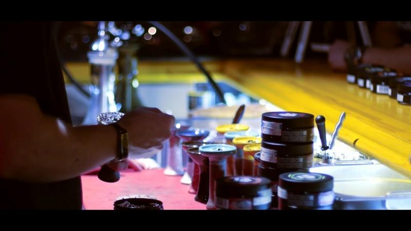 HOOKAH BOX AVIATOR | Дегустация табака MUST HAVE | 30.09.18