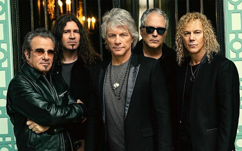 Bon Jovi ''Limitless''
