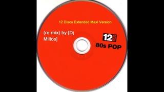 12 Disco Extended Maxi Version  (re-mix) by [Dj Miltos]
