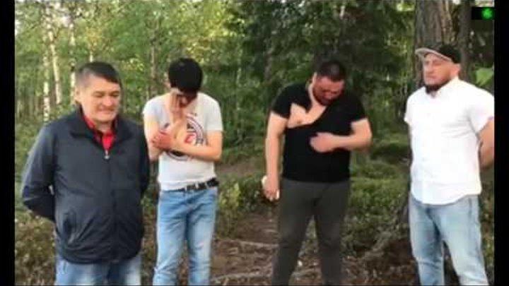 Видеоблогер из Дагестана оскорбил Рамазана Абдулатипова И через некоторое время извинился