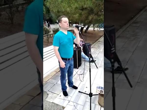 Степан Гончаренко я свободен кавер