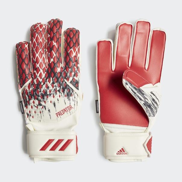 Вратарские перчатки Predator 20 Fingersave Manuel Neuer
