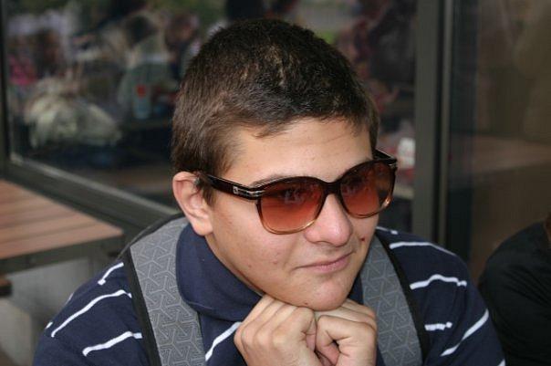 Георгий саркисов бизнесмен фото