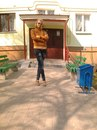 Фотоальбом Анастасии Ильчишиной