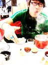 Личный фотоальбом Ao Key
