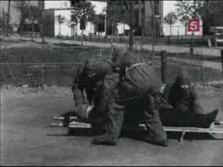 Гражданская оборона в СССР в 1930-х или СЛОНИКИ ПОВСЮДУ (Реальный мир )