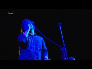 Dredg Bug Eyes Live at Dortmund 2009