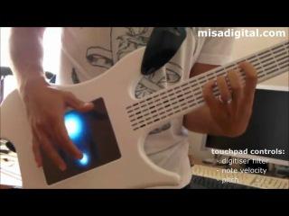 Misa Digital Instruments Kitara