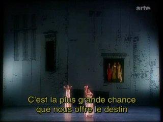"""Г.Пёрселл """"Дидона и Эней"""". Sasha Waltz (2005) Часть 1"""