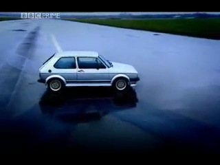 Top Gear Review - VW Golf IV R32