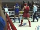 Artur Kyshenko vs Constantin Tsutsu WMC IFMA World Muay Thai Championships