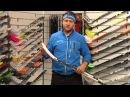 Videorecenze florbalové čepele SALMING QUEST 1