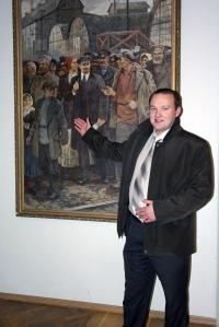 Сергей Масликов