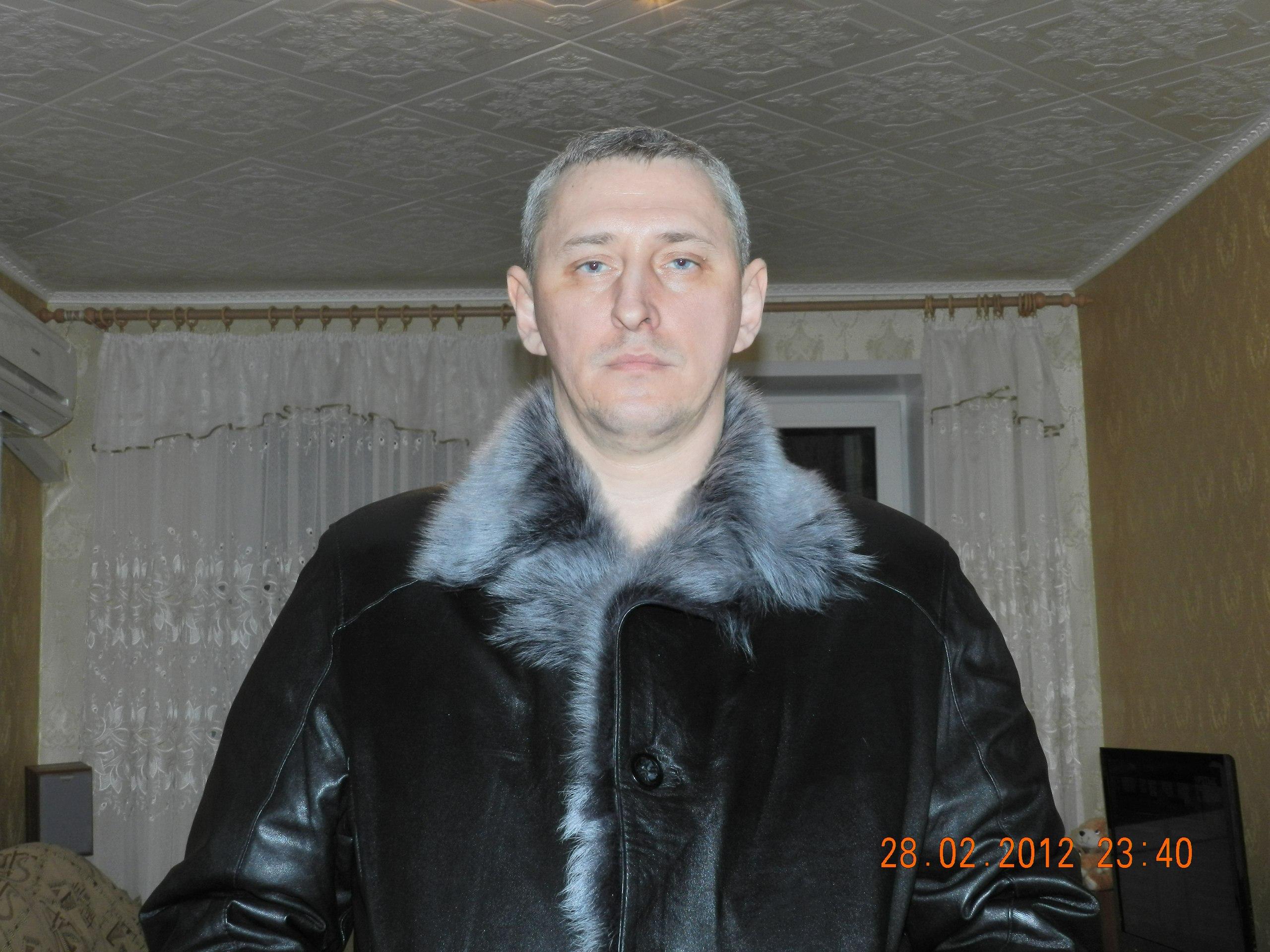 Михаил, 42, Samara