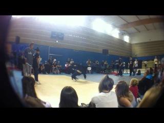 | << Immigrandz (France) vs Predatorz (Russia) l Forum Jeunes 2013 | <<