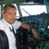 АндрейМакошин