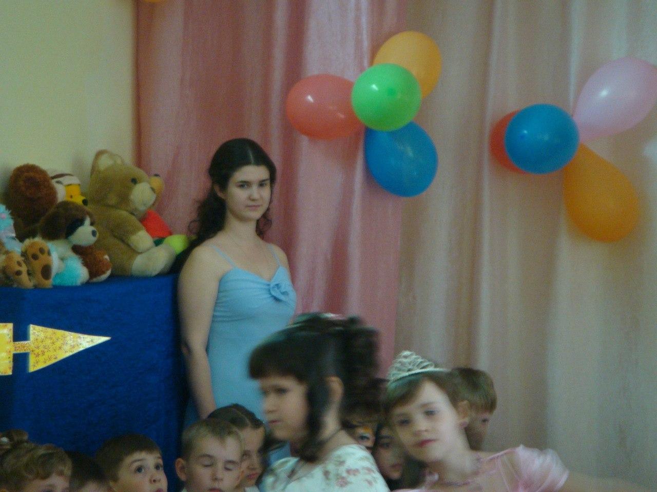 фото из альбома Марии Пикавцовой №6