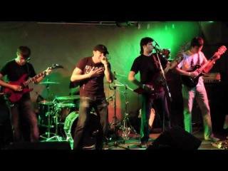 A-Depth -  Live in Podzemka Club