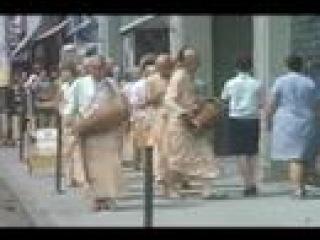 Vishnujana 1969 Супер Харинама