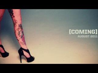 [INKED COVERGIRLS] x Megan Massacre