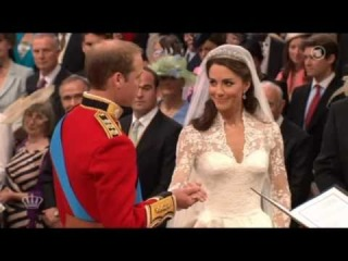 The Royal Wedding: Kate and William, Music the by The Baseballs