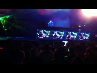 Infected mushroom vs skAzi mix from Yahel I Wish (Live in Kazan)