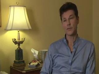 Очередное интервью с Мортеном для немецкого ТВ