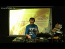 04. DifferentAmplitude – DJ Set @ Voloroom [2013.10.27]