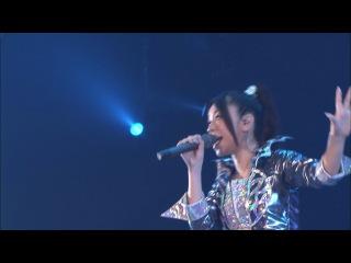 Kotoko - Shooting Star live @ Animelo 2010