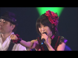 Mizuki Nana - Next Arcadia live @ Animelo 2010