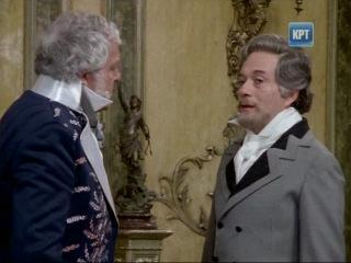 Безымянный замок A névtelen vár 1982 1 серия