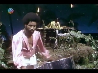 The Jacksons TV Show 1977, Episode 2, Special Guest - Carroll O'Connor