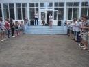 Батл Заклязьменский девочки против мальчиков!