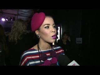 Macademian Girl i królestwo kolorów Interwiev for VU MAG