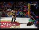 Jannifer Blacke vs Lady Puma