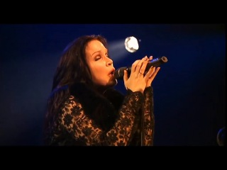 Nightwish (с тарьей турунен) walking in the air (2001)