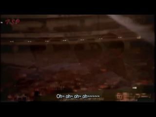 fan dome CASSIOPEIA TVXQ/DBSK/JYJ Always keep the Fight~