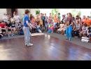 Joystick vs Vetta Free Jam 3 2013
