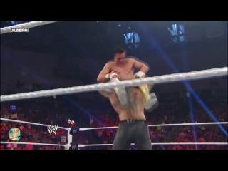 Wmems Vine Batista vs ADR