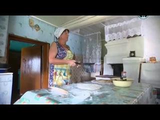 Чудеса России: Кенозёрье. Сказка-быль (2013)