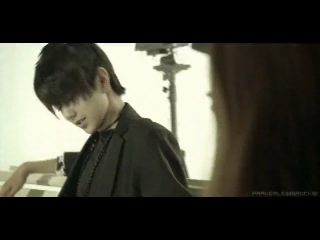 Клип T-ara - Lies с участием жгучего красавца Ю СЫН ХО