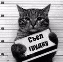 Фотоальбом Олега Ткачука